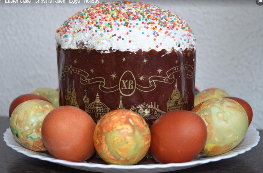 Съветът на специалистите: Не злоупотребявайте с храната по време на Великденските празници
