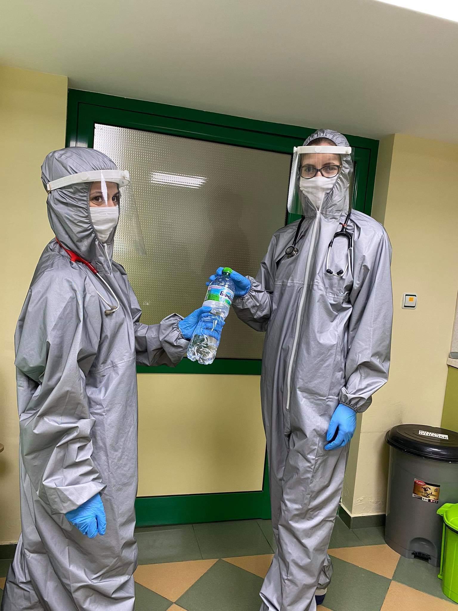 """""""Пълмед"""" с лаборатория за диагностика на COVID-19"""