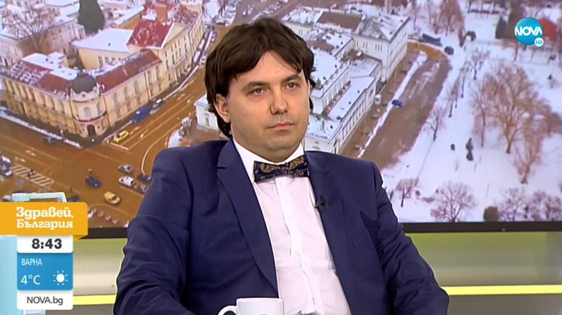 Д-р Владимир Иванов: COVID-19 може да увреди сериозно сърцето