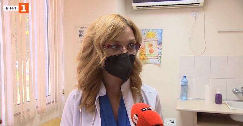 След месец офанзива в детска градина: Родители се ваксинират заедно с персонала