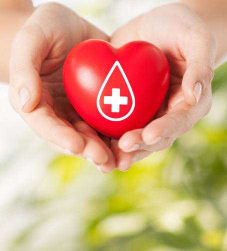 Отделете 30 минути на 13 февруари и спасете човешки живот!