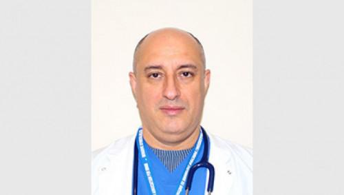 Първият излекуван медик в Пловдив: Свалих 9 килограма, изкарах тежка форма на COVID-19