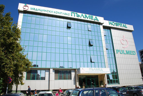 В УМБАЛ Пълмед е създаден център за съвременно лечение на исхемичен мозъчен инсулт. Всяка минута от началото на болеста до започване на лечението е от значение