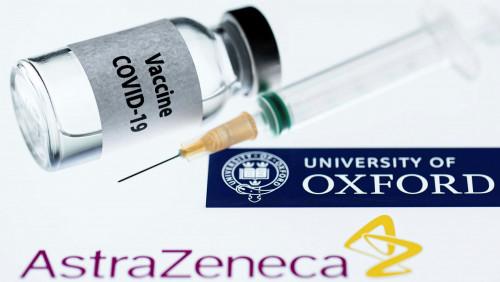 Временно преустановяване на ваксинацията с ASTRA ZENEKA/Oxford