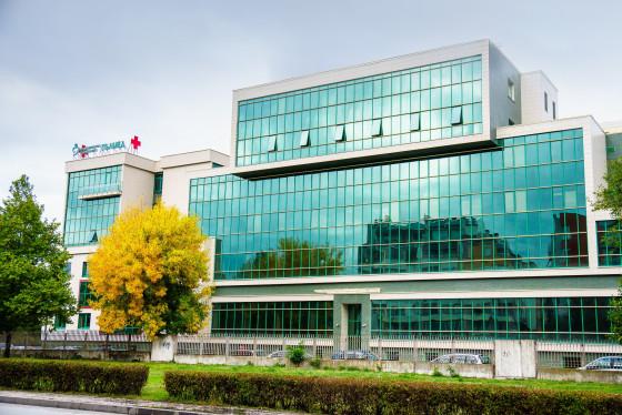 Болница