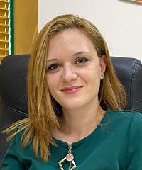Екатерина Петкова