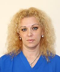 Петрана Костадинова
